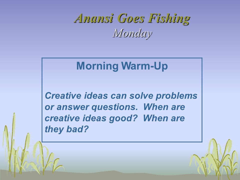 Wrap Up Your Day.n High-Frequency Words n Monitor and Fix Up n Let's Talk About It.