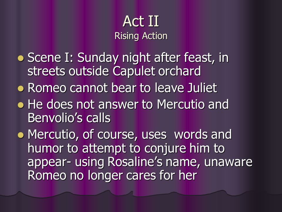 Act III continued Was Mercutio wounded deliberately or by mistake.