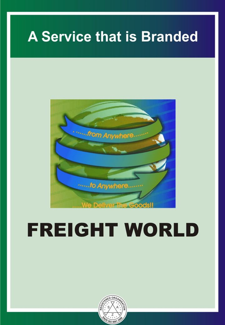 SERVICES OFFERED 1.CUSTOMS CLEARING 2.FORWARDING OF CARGO BY ALL MODES OF TRANSPORT 3.WAREHOUSING (GENERAL AND BONDED) 4.REMOVAL IN TRANSIT 5.REMOVAL IN BOND 6.EXPORT DOCUMENTATION 7.DELIVERY OF AIRFREIGHT CARGO 8.DELIVERY OF SEAFREIGHT CARGO