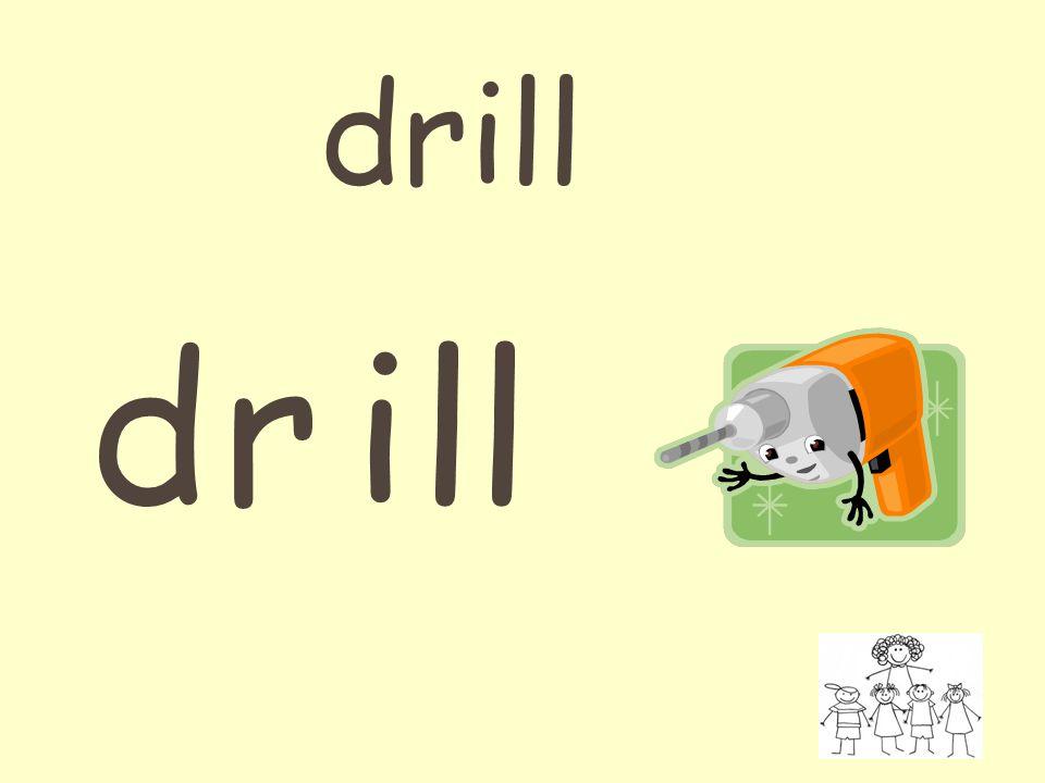 dri drill ll