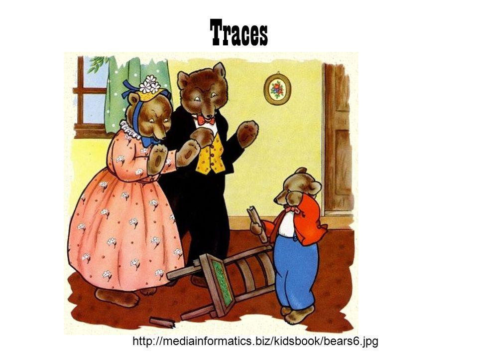 Traces http://mediainformatics.biz/kidsbook/bears6.jpg