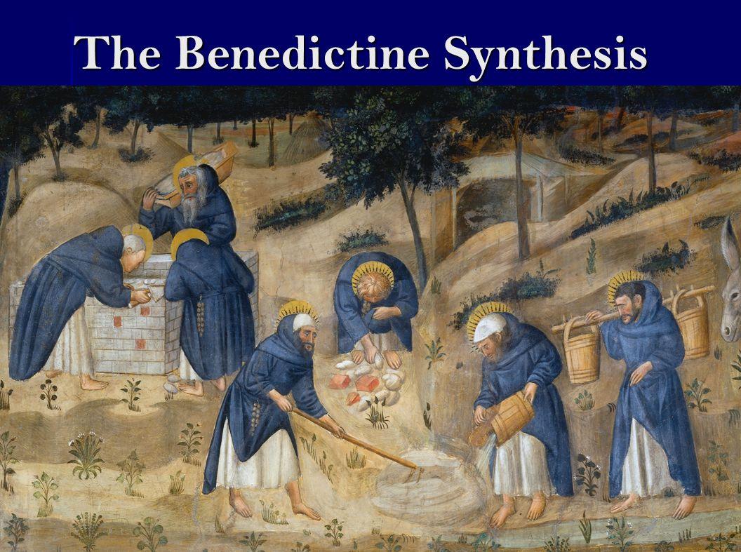 The Benedictine Synthesis