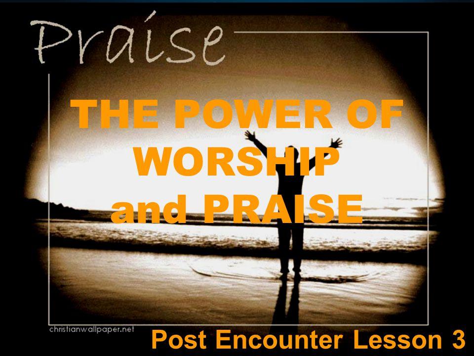 Man was created to worship God