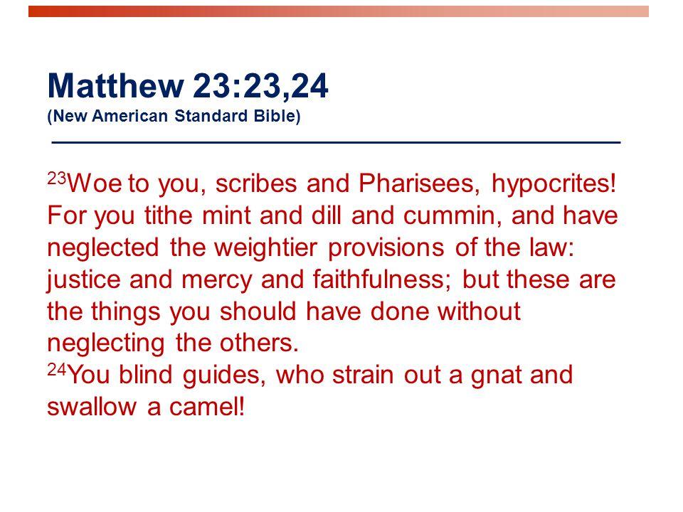 2 Samuel 24: 1 - 25 Trust (& Motives)