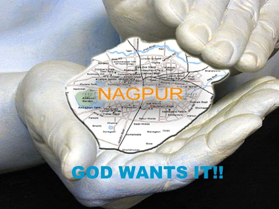 Nagpur is ready for it. Good quality health care