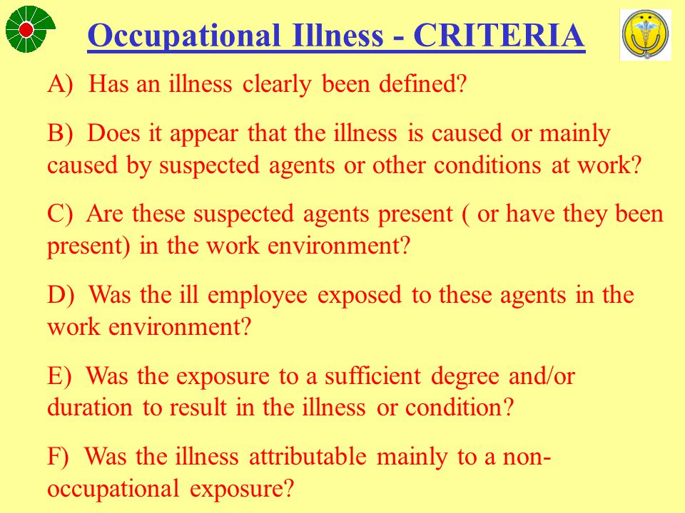 International classification of diseases of the WHO ICD 10th-CODE 1.