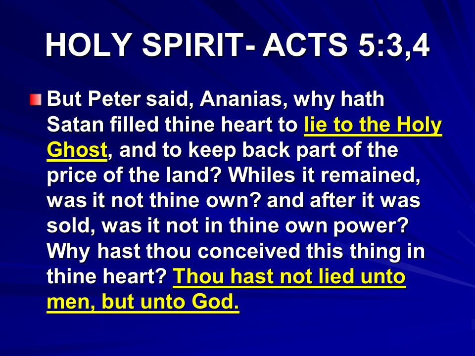 POLYTHEISTS, MONOTHEISTS AND TRINITARIANS For though there be that are called gods whether in heaven or in earth, (as there be [so-called] gods many, and lords many), But to us there is but one God, the Father, of whom are all things, and one Lord Jesus Christ, by whom are all things and we by him. 1 Corinthians 8:5,6