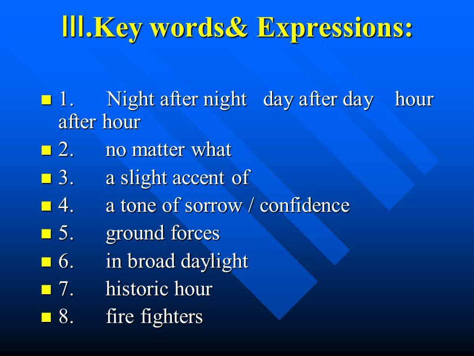 V.Classroom Exercises V. Classroom Exercises 1. Do Ex.