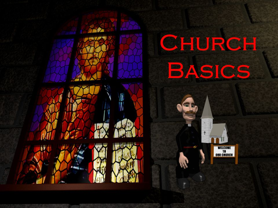 Church Basics