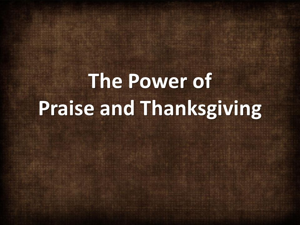 Psalm 50 God the Judge The Greatness of God God as Judge Calling a Hearing To the Righteous The First Great Promise – vs.