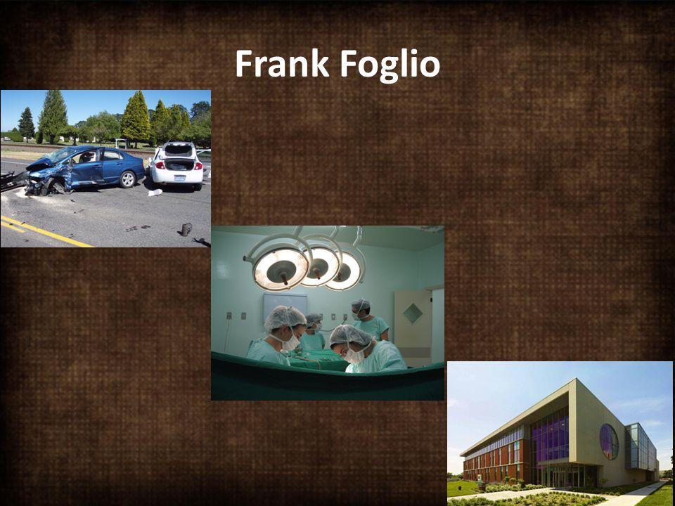 Frank Foglio