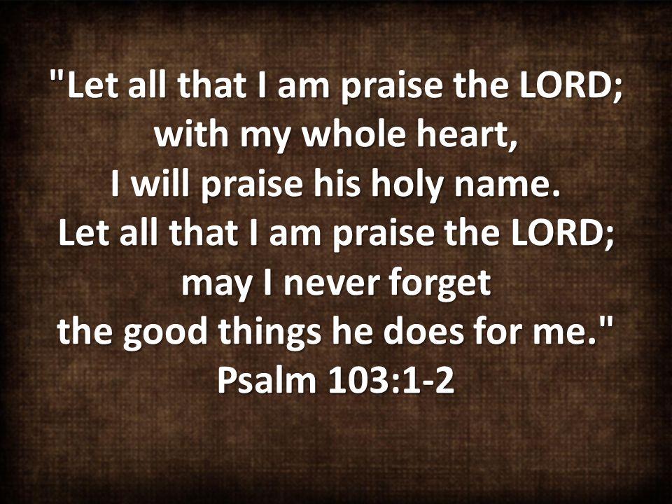 Praise ye the LORD.Praise, O ye servants of the LORD, praise the name of the LORD.