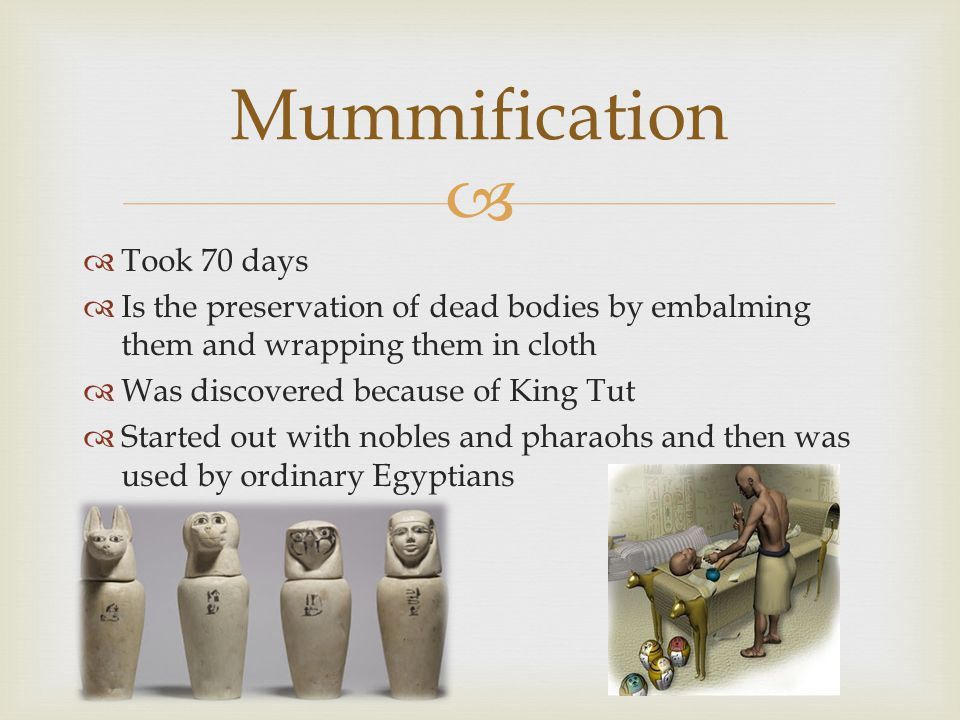 Proving yourself to Osiris The Egyptians believed that each soul had to pass judgment to win eternal life after death.