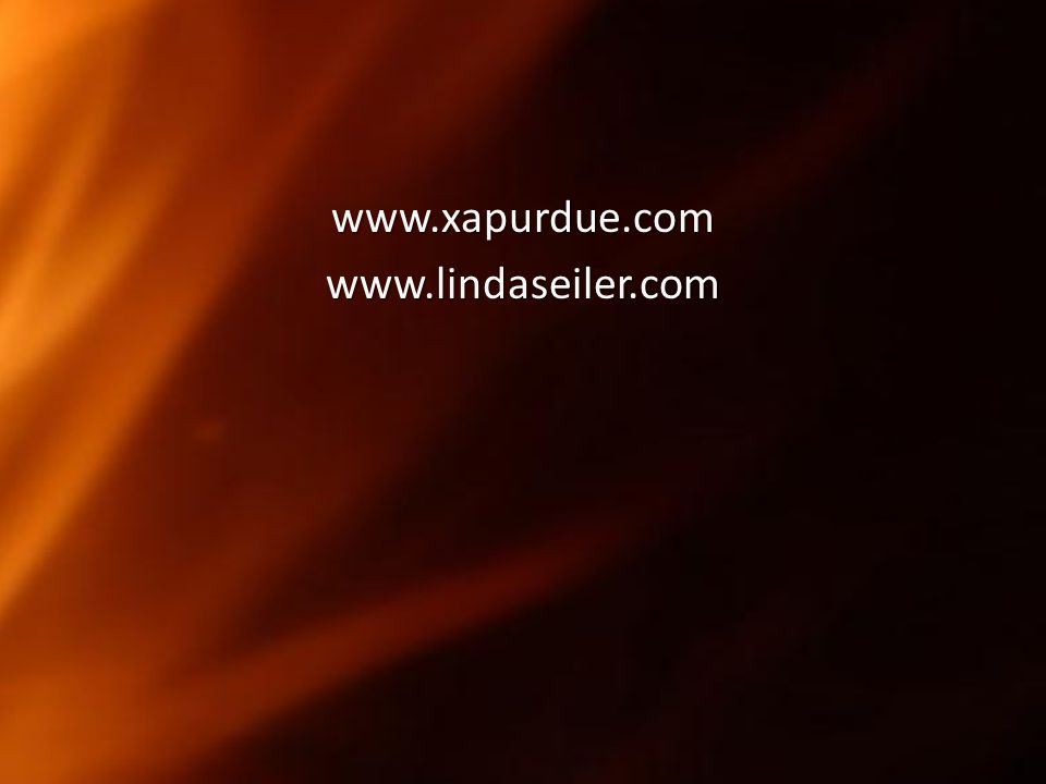 www.xapurdue.comwww.lindaseiler.com
