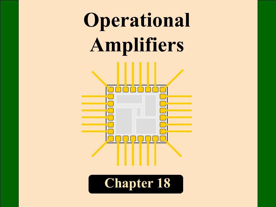Negative feedback reduces error V 1err = (R B1 - R B2 )I in(bias) V 2err = (R B1 + R B2 )I in(off) /2 V 3err = V in(off) V error = ± A CL (± V 1err ± V 2err ± V 3err ) V 1err eliminated with resistor compensation Use offset nulling in demanding applications