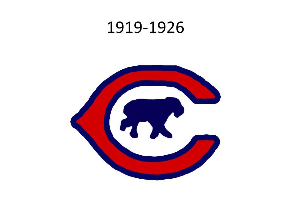 1919-1926