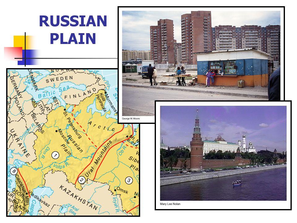 RUSSIAN PLAIN