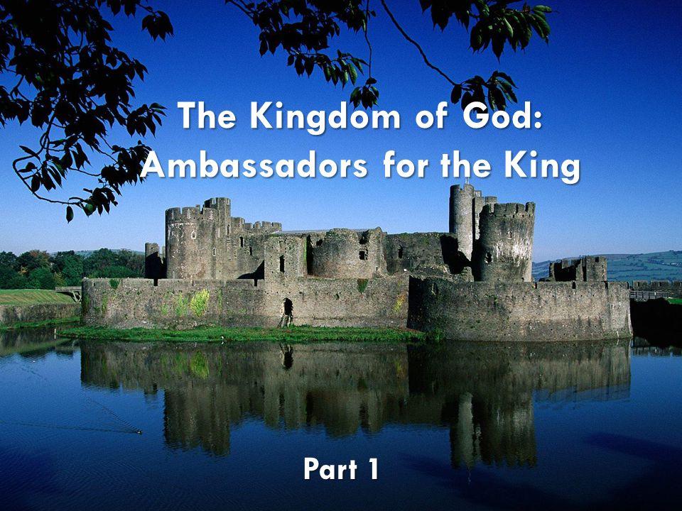 Lord's Prayer = Ambassador Prayer.