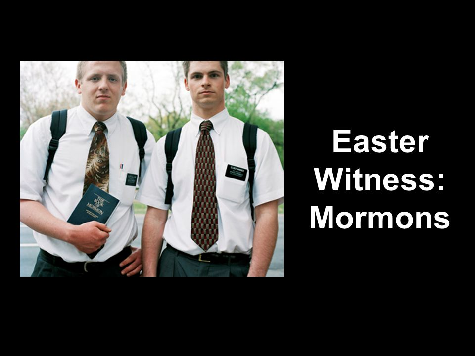 Witnessing Mormons Mormon Fun Facts Which of these Mormon facts are true.