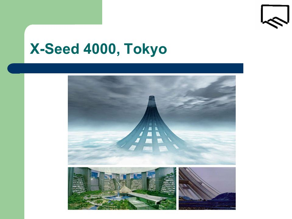 X-Seed 4000, Tokyo