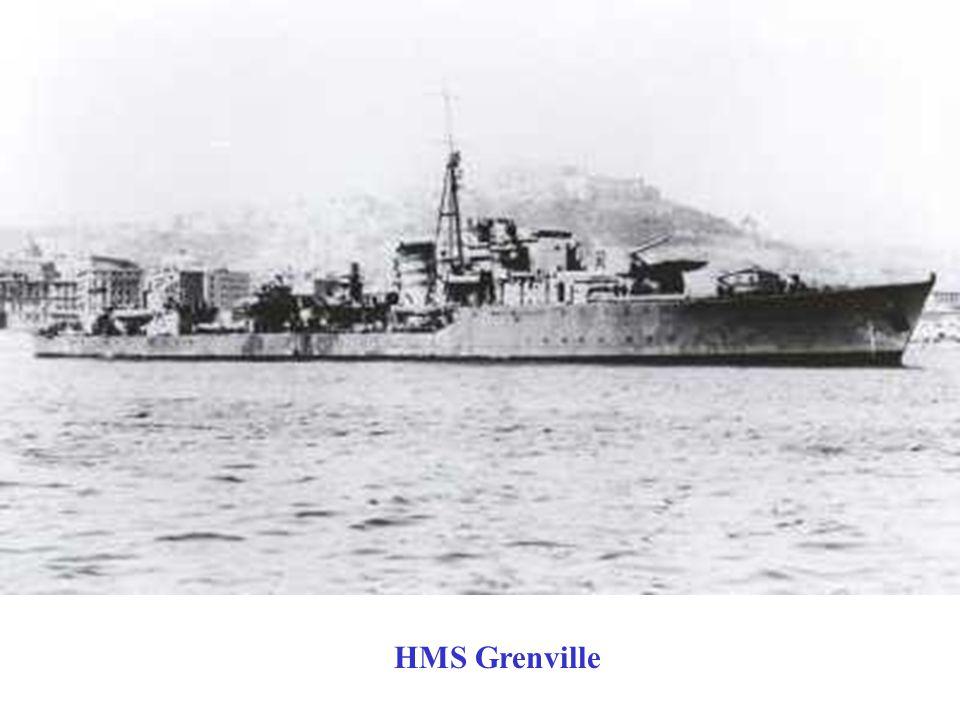 HMS Grenville