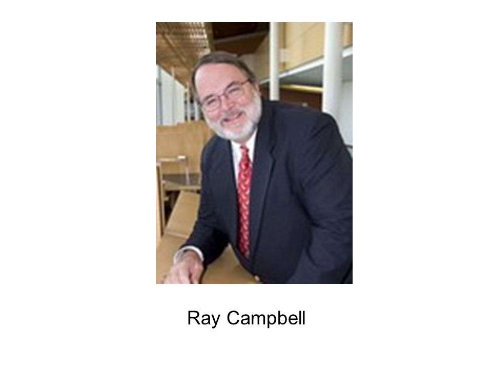 Ray Campbell