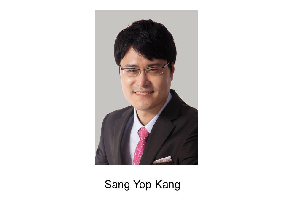 Sang Yop Kang