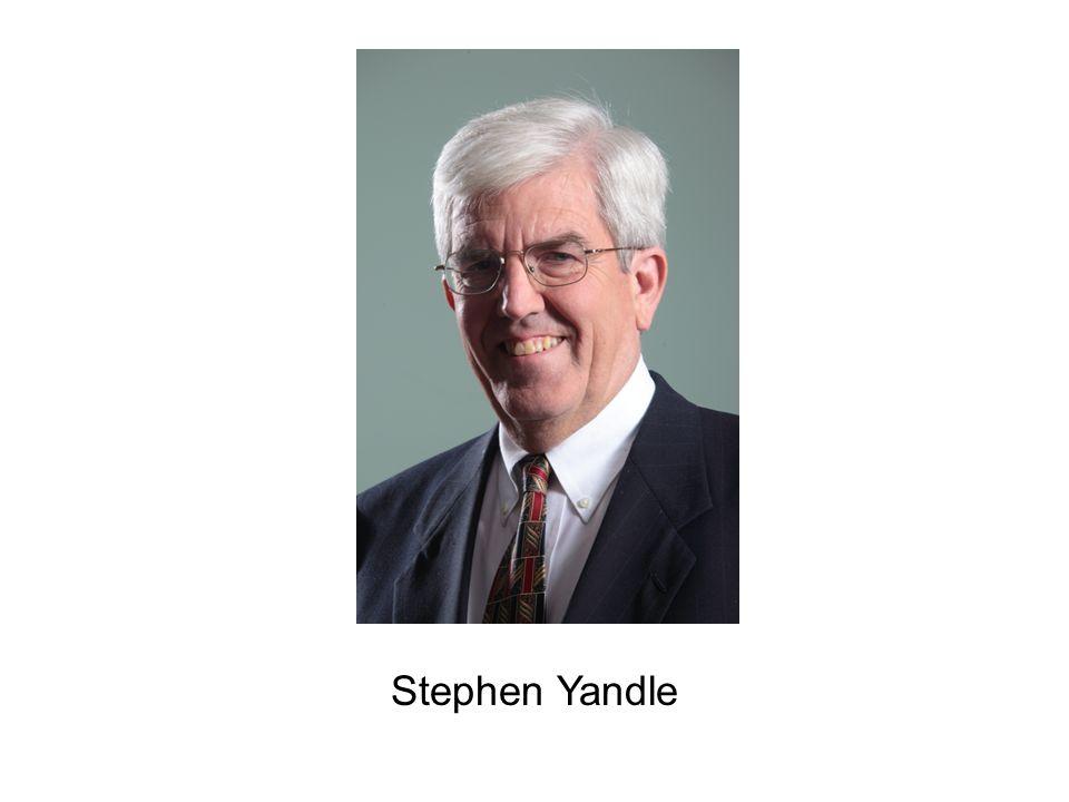 Stephen Yandle