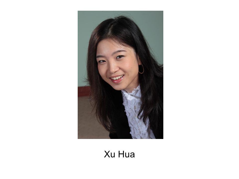 Xu Hua