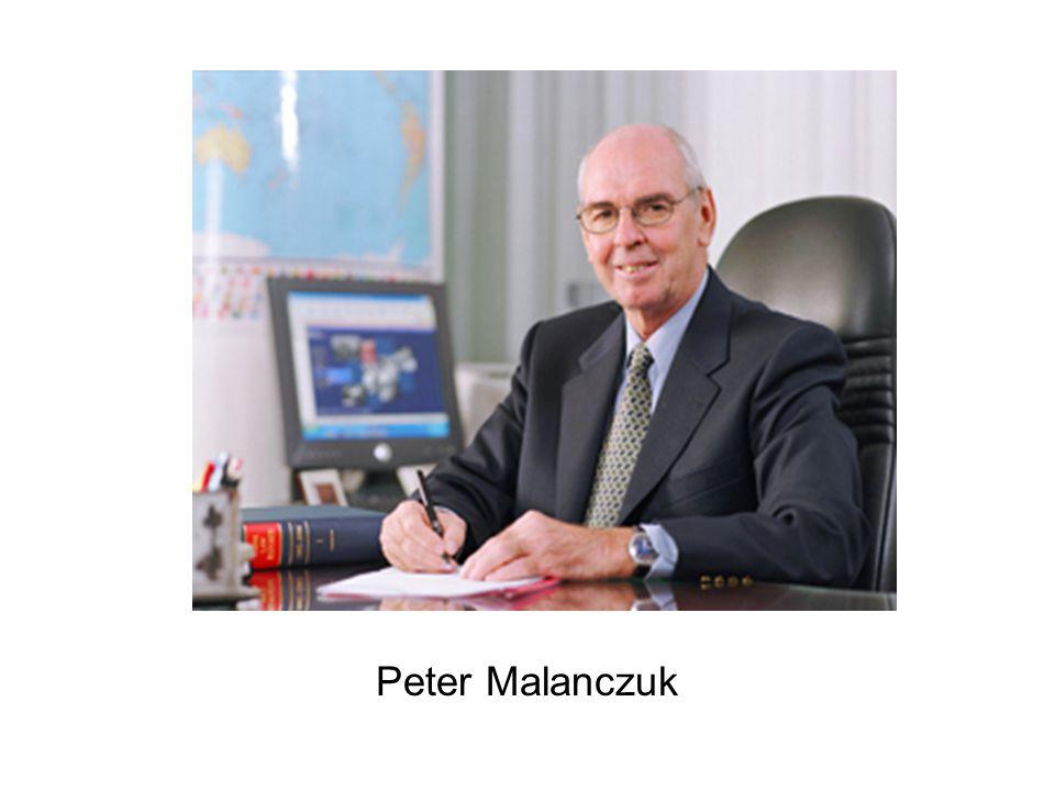 Peter Malanczuk