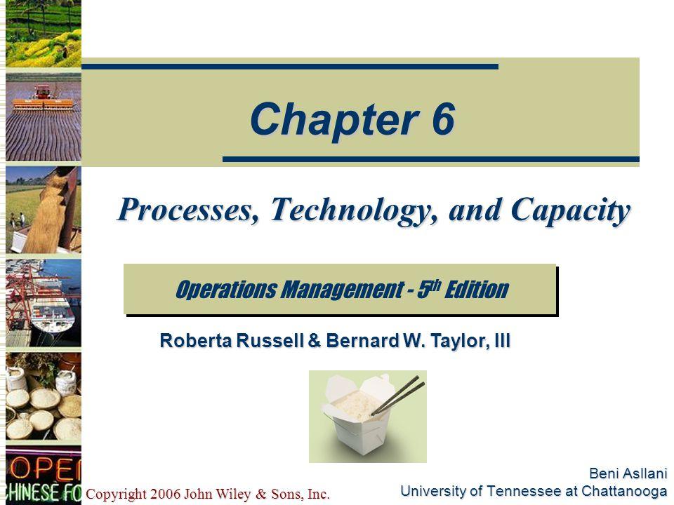 Copyright 2006 John Wiley & Sons, Inc.