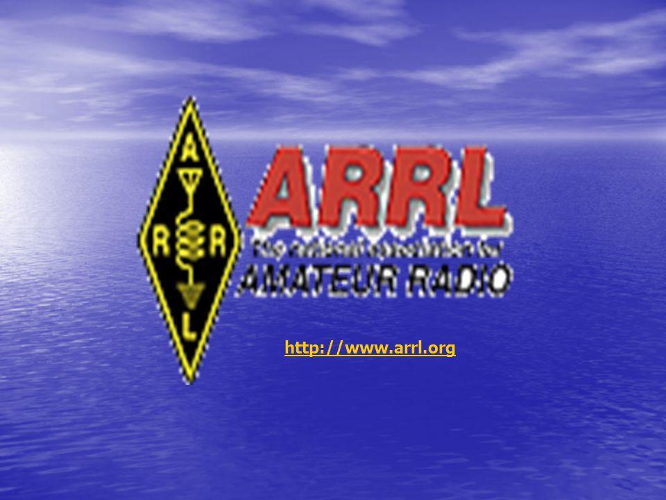 http://www.arrl.org