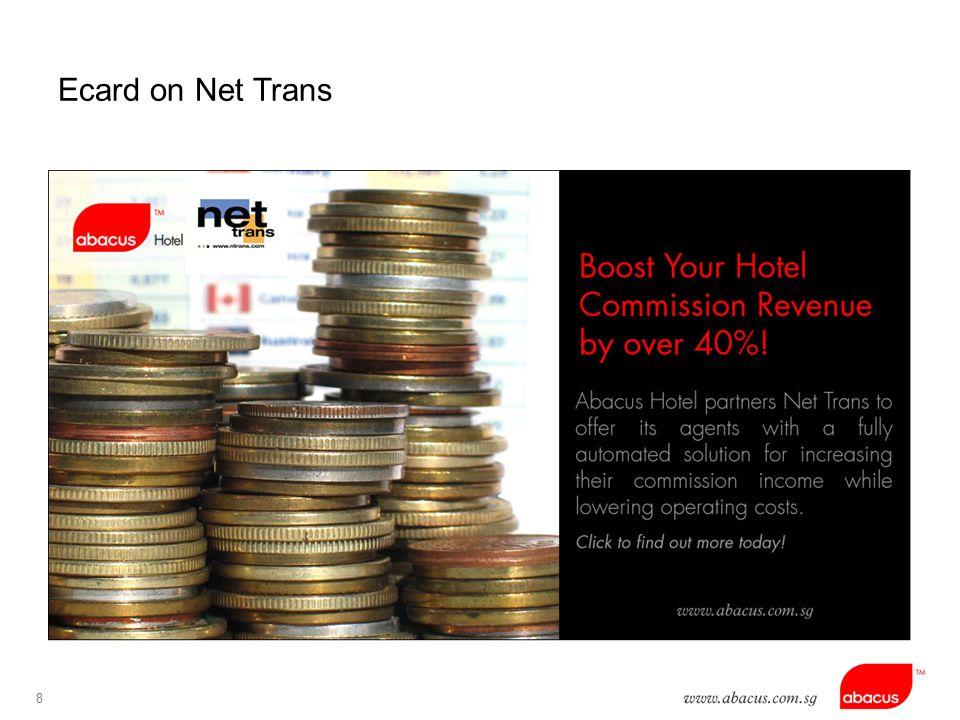 8 Ecard on Net Trans