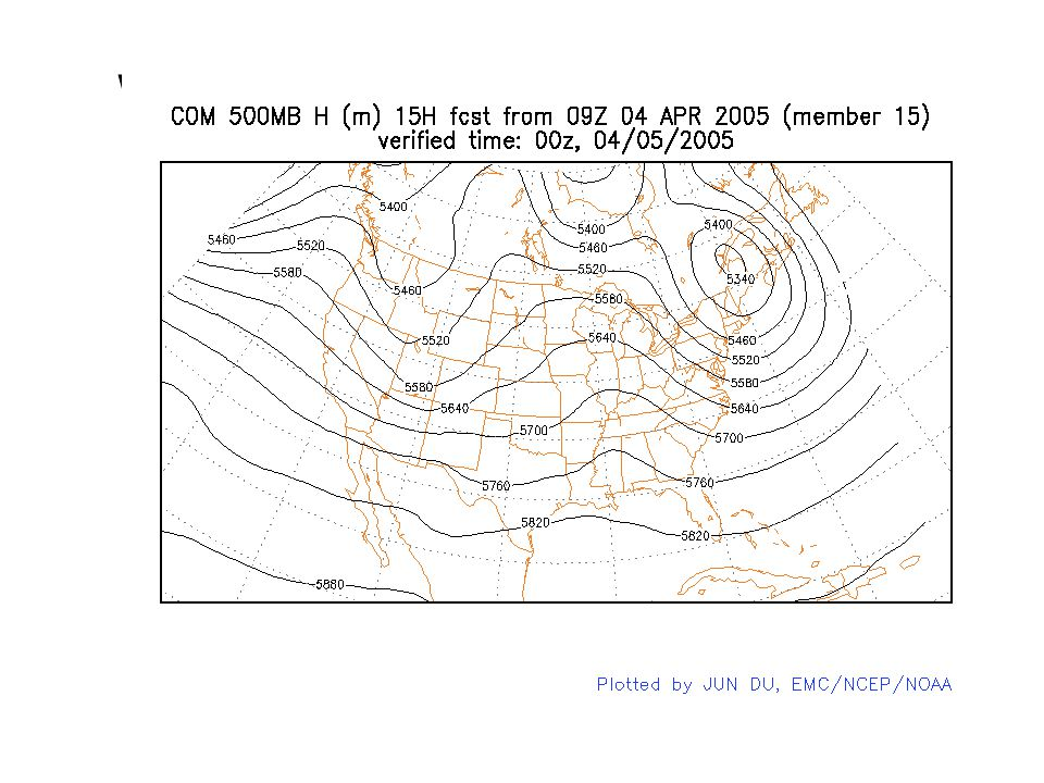 Strong low-level buoyancy There also is a lower Level of Free Convection (LFC) with most significant tornadoes.