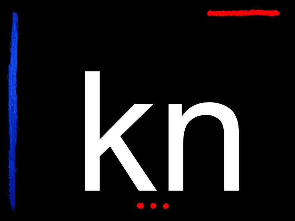 kn ow