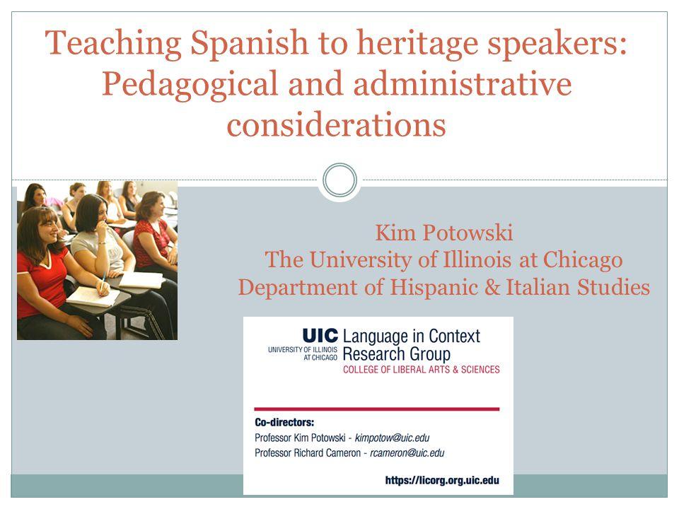 Thank you 3rd Annual Hispanic & Luso-Brazilian Linguistics Conference