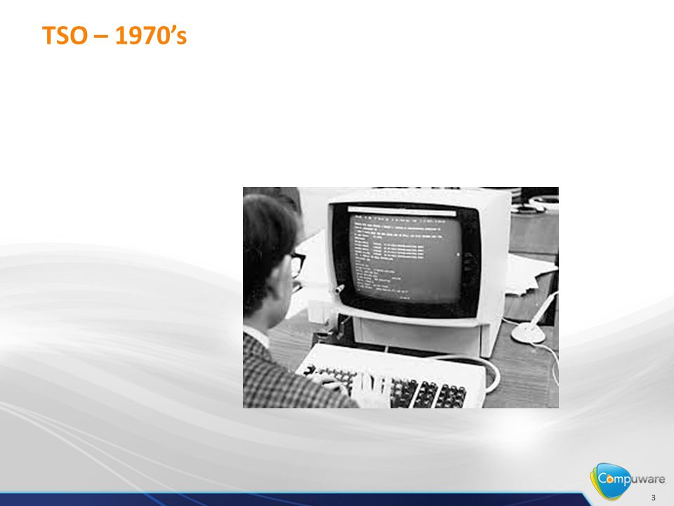 44 Online – 1970's to 1980's