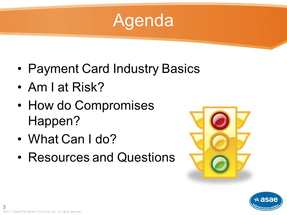 Payment Card Industry Basics Am I at Risk. How do Compromises Happen.
