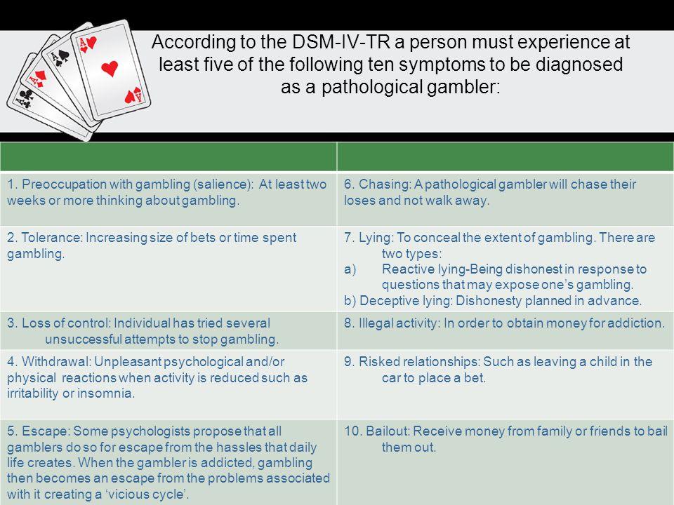 The Biopsychosocial Model