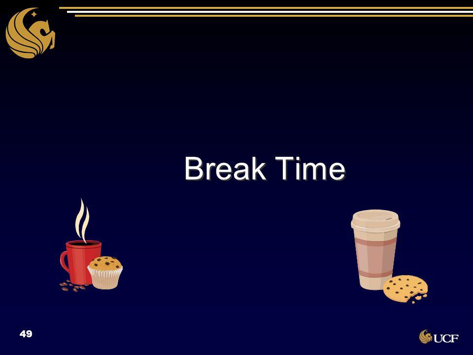 Break Time 49