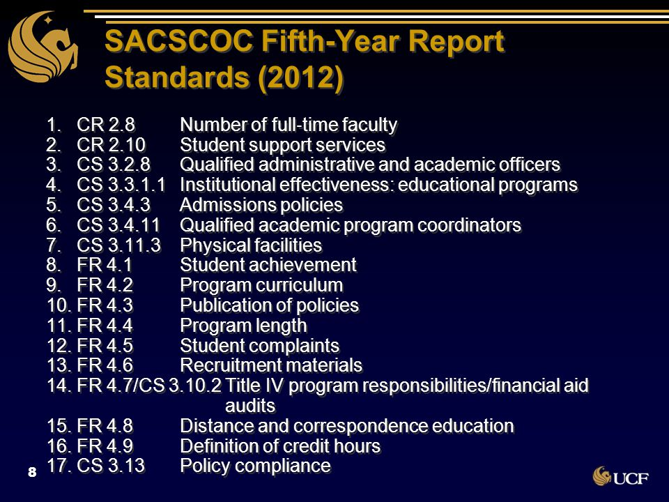 Resources …continued Handbook for Review Committees http://www.sacscoc.org/pdf/handbooks/Exhibit%2018.HandbookForR eviewCommittees.pdf http://www.sacscoc.org/pdf/handbooks/Exhibit%2018.HandbookForR eviewCommittees.pdf Evaluator Training Modules: Institutional Effectiveness http://www.sacscoc.org/trngmods/IEModules.pdf http://www.sacscoc.org/trngmods/IEModules.pdf Evaluator Training Module: Student Services http://www.sacscoc.org/trngmods/SSModules.pdf Analyzing a Case for Compliance rubric http://www.sacscoc.org/pdf/ANALYZING%20A%20CASE%20FOR%20COMPLI ANCE_SEPT2010%20_2_.pdf Handbook for Review Committees http://www.sacscoc.org/pdf/handbooks/Exhibit%2018.HandbookForR eviewCommittees.pdf http://www.sacscoc.org/pdf/handbooks/Exhibit%2018.HandbookForR eviewCommittees.pdf Evaluator Training Modules: Institutional Effectiveness http://www.sacscoc.org/trngmods/IEModules.pdf http://www.sacscoc.org/trngmods/IEModules.pdf Evaluator Training Module: Student Services http://www.sacscoc.org/trngmods/SSModules.pdf Analyzing a Case for Compliance rubric http://www.sacscoc.org/pdf/ANALYZING%20A%20CASE%20FOR%20COMPLI ANCE_SEPT2010%20_2_.pdf 79