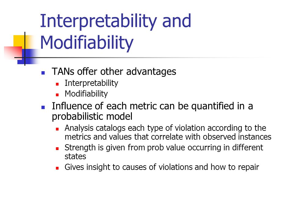 Workloads Varies several characteristics Aggregate req rate Number of concurrent connections Fraction of data-intensive vs app-intensive requests This is to exercise the model-induction methodology by providing it with a wide range of M,P pairs Where M = sample of values for system metrics P = vector of app-level performance measurements
