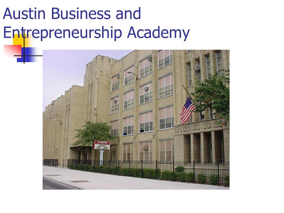 Austin Business and Entrepreneurship Academy