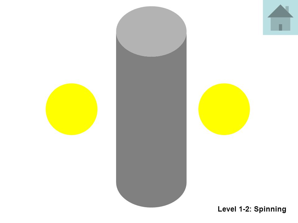 Level 1-2: Spinning