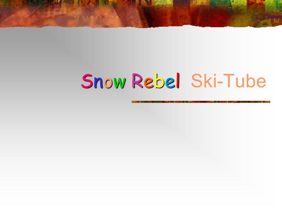 Snow Rebel Snow Rebel Ski-Tube
