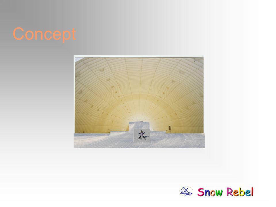 Snow RebelSnow RebelSnow RebelSnow Rebel Concept