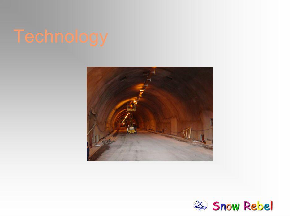 Snow RebelSnow RebelSnow RebelSnow Rebel Technology