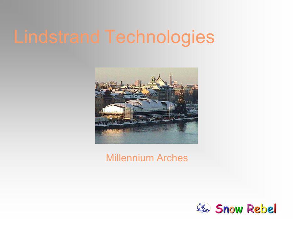 Snow RebelSnow RebelSnow RebelSnow Rebel Lindstrand Technologies Millennium Arches