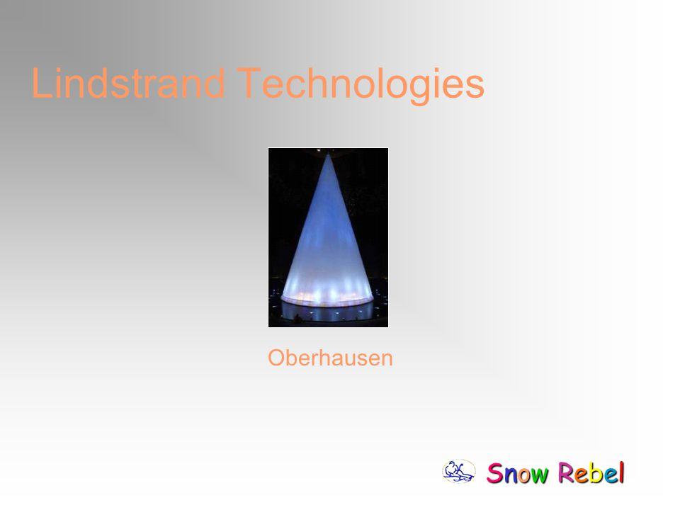 Snow RebelSnow RebelSnow RebelSnow Rebel Lindstrand Technologies Oberhausen