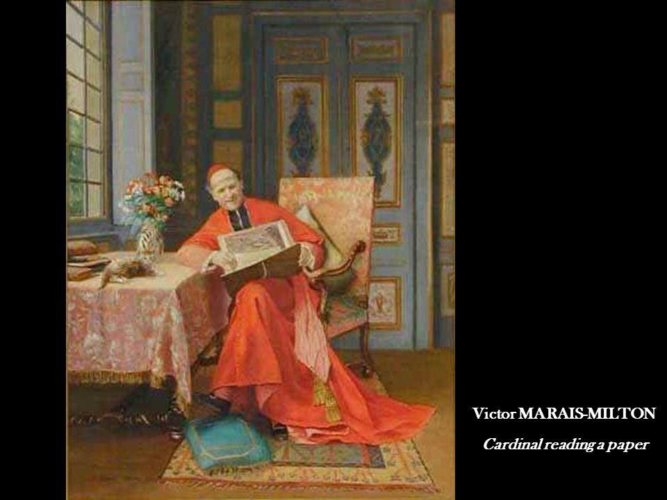 22 Ludovico MARCHETTI (1853-1909) En Garde !